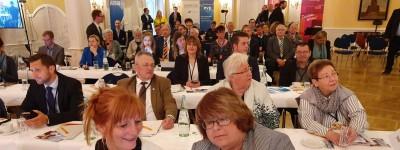 Xenia Schüßler, als CDU Mitglied ganz nah